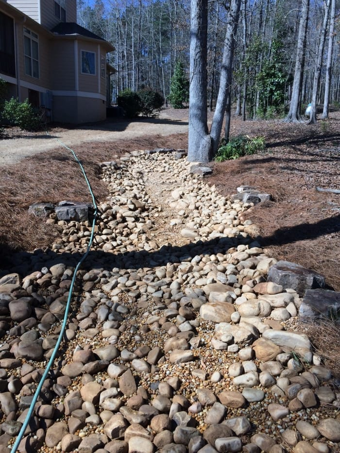 How to Solve Yard Drainage Problems  Angies List