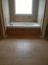 Choosing Flooring for Rooms That Get Wet | Angie's List