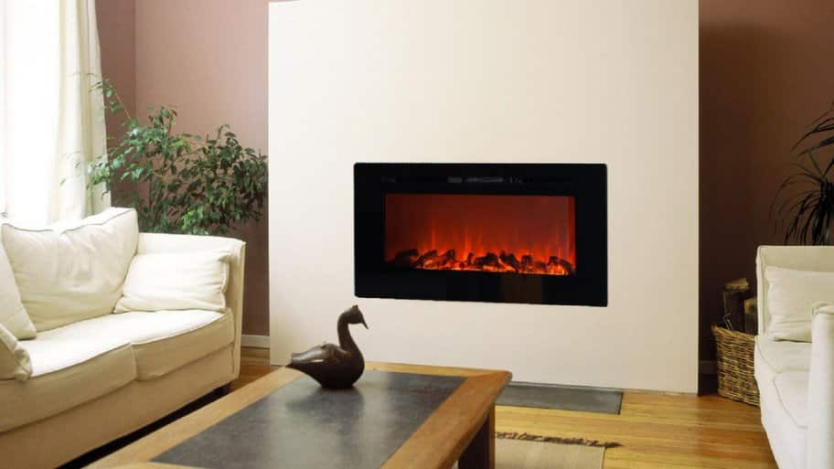 Fireplace Mounting Options Define Rooms  Angies List
