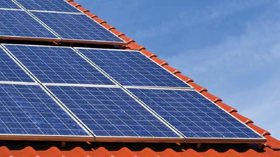 3 types of solar