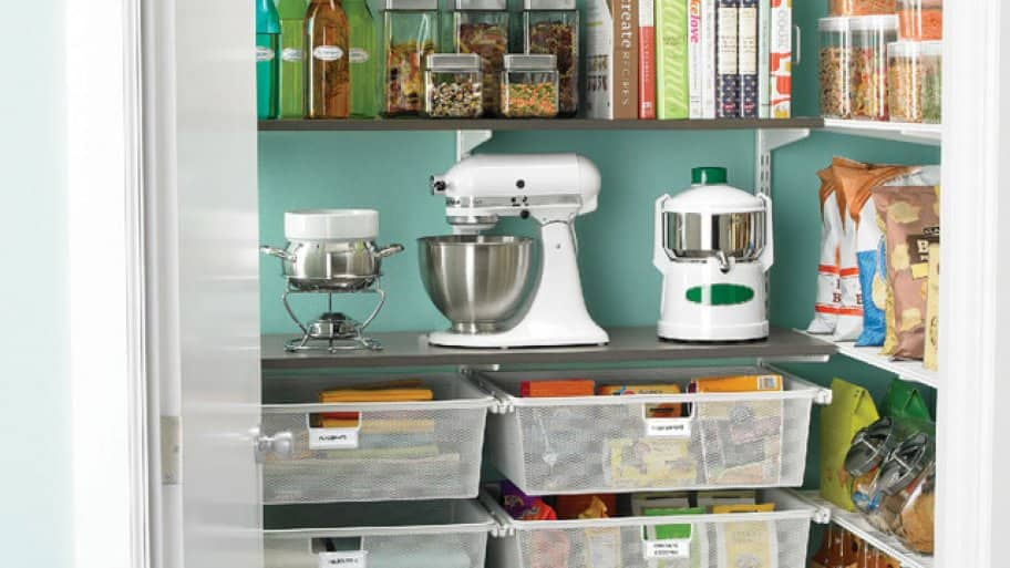 kitchen pantry organizers small design ideas back to school organization tips angie s list