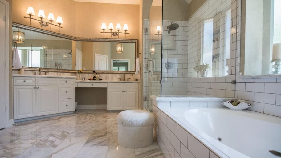 Hire a Tile Contractor for Your Bathroom Remodel  Angies