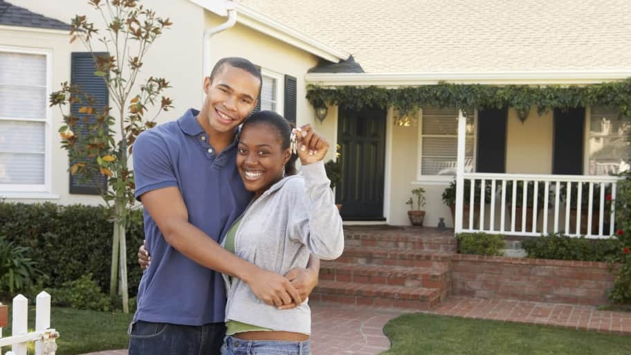 Buying Your First Home Follow This Advice Angies List