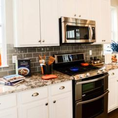 Kitchen Counter Kitchens Of India 6 Ways To Keep Counters Clutter Free Angie S List