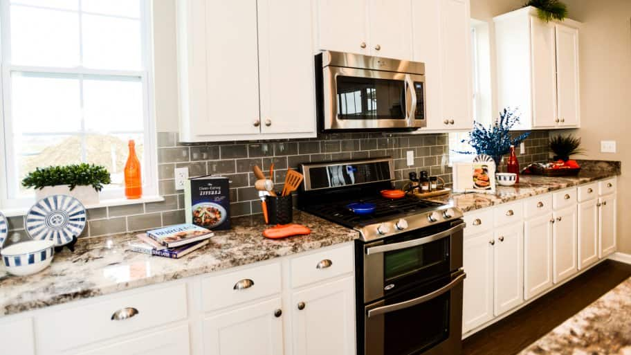 kitchen counters island plans 6 ways to keep clutter free angie s list