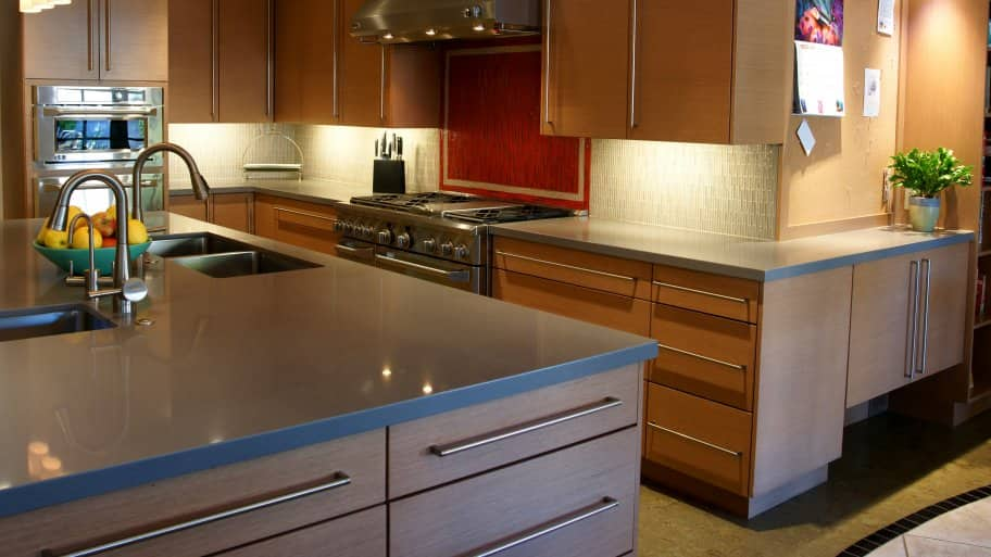 kitchen countertop cost outside design how much do quartz countertops angie s list