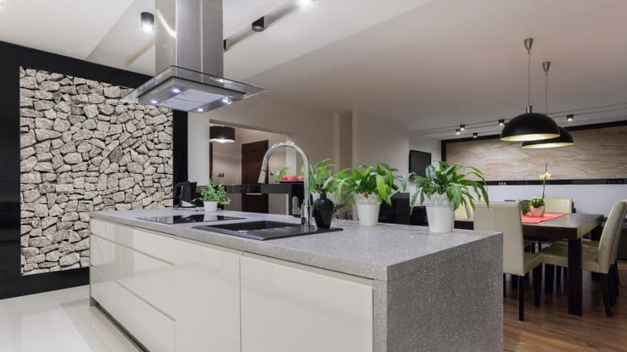 kitchen countertop cost moen faucet reviews how much do corian countertops angie s list