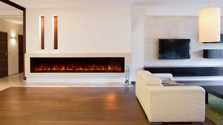 fireplace for living room ideas paint colors is an electric worth the money angie s list decor