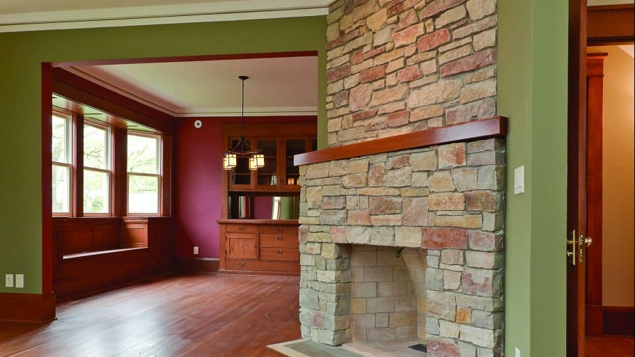 Pros and Cons of Different Types of Fireplaces  Angies List