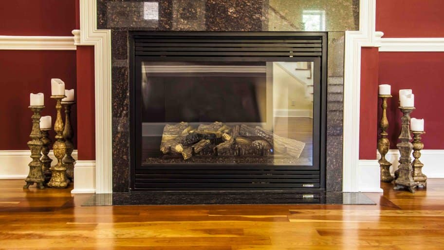 Gas Fireplace Surround Ideas Angie S List