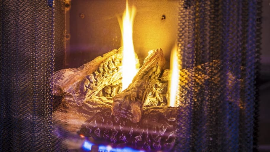 How To Repair A Gas Fireplace If It Wont Turn On  Angies List