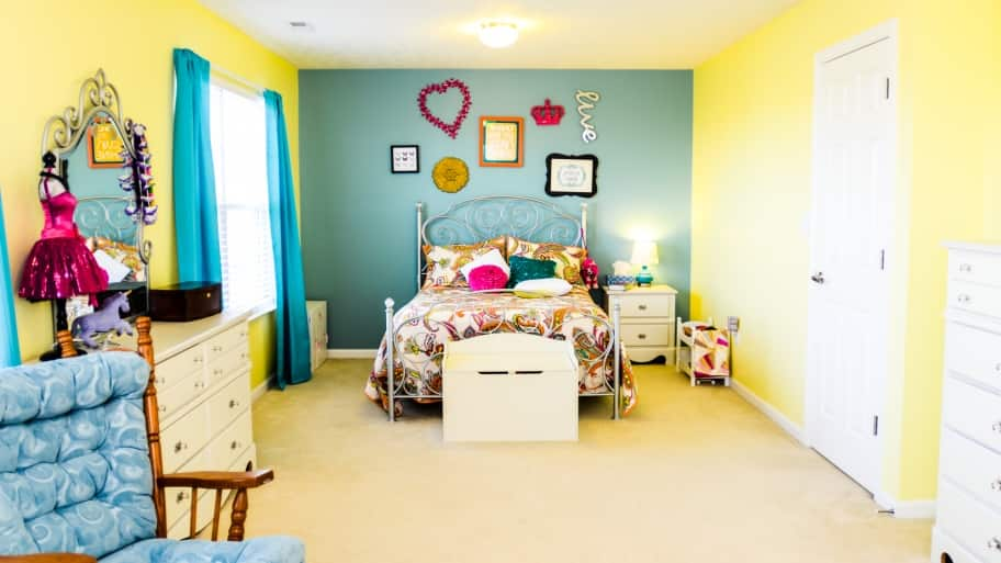 A Style Guide For Kids Bedroom Design Angie S List