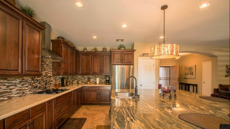 How Much Does A Kitchen Island Cost? Angie's List