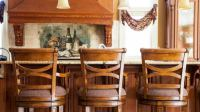 Bar Stools or Chairs for Kitchen Island Seating?   Angie's ...