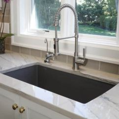 Kitchen Sink Disposal Owl Rugs What Not To Put Down A Garbage Angie S List Be Wary Of You Drop The Certain Foods Can Clog And Drain Photo Courtesy Dover Home Remodelers