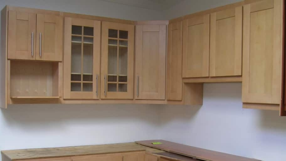 Why Buy Unfinished Cabinets? Angie's List