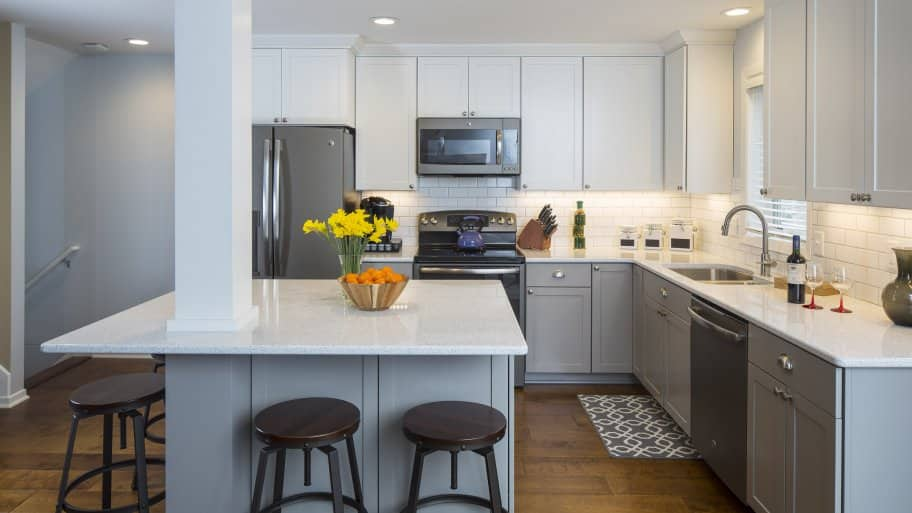 How Much Should A Kitchen Remodel Cost? Angie's List