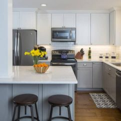 Kitchen Renovation Cost Cabinets For Less Reviews How Much Should A Remodel Angie S List