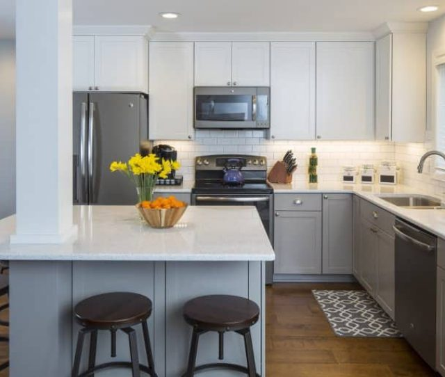 How Much Should A Kitchen Remodel Cost Kitchen Remodel