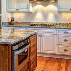 Kitchen Remodel Las Vegas Custom Tables Save Vs Splurge In Your Angie S List With White Cabinets And Granite