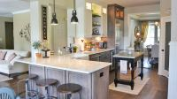 5 Trendy Kitchen Features to Look for in 2015 | Angie's List