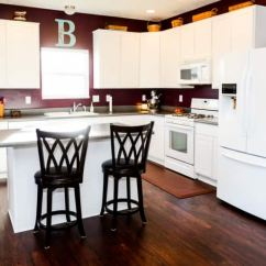 Kitchen Updates Remodeling Open Living Room 10 Under 500 Angie S List