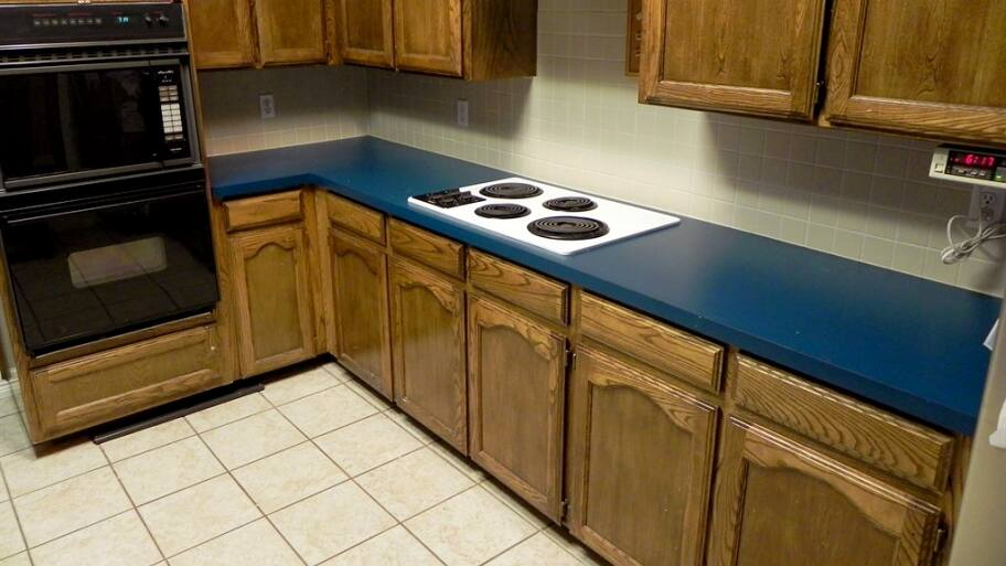 How To Paint Countertops Granite & Laminate Angie's List