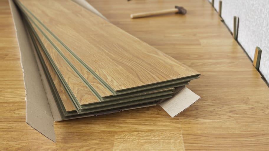 Should You Be Concerned About Formaldehyde in Laminate