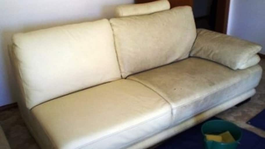 how to clean leather sofas sofa ball stopper caring for your furniture helps it hold up angie s list