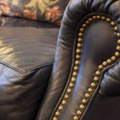 Clean Leather Sofa With Damp Cloth Cost To Reupholster Canada Upholstery Cleaning Angie S List How Furniture