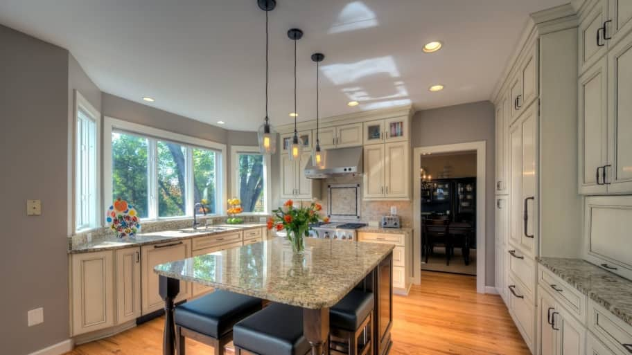 Contractors Talk 2015 Home Remodeling Trends  Angie's List