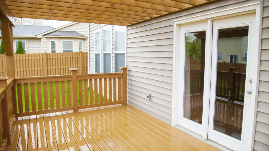 cost to replace sliding glass door