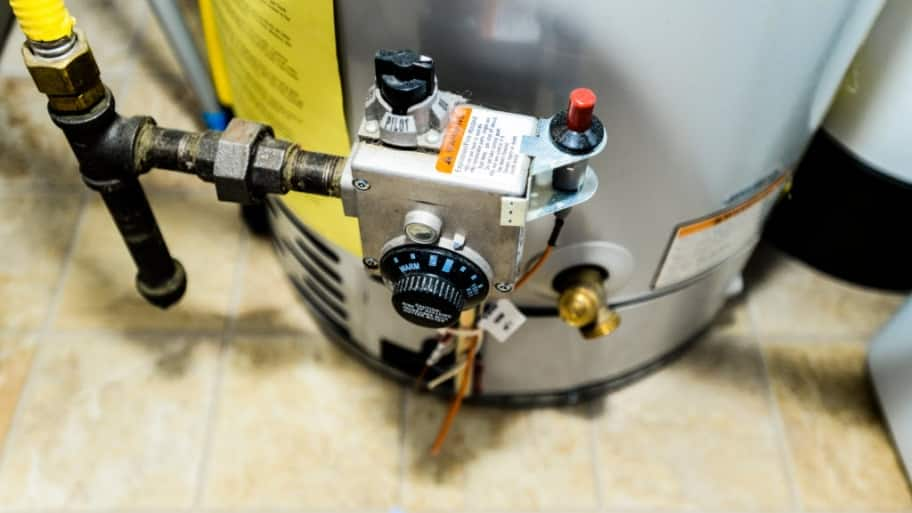 How to Relight a Gas Water Heaters Pilot Light  Angies List