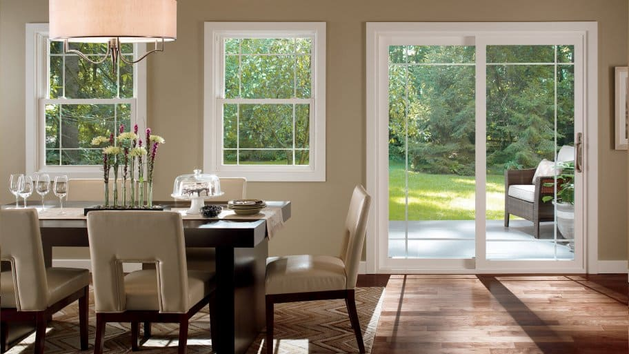 The Pros and Cons of Fiberglass Replacement Windows