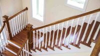 How to Refinish Indoor Stair Railings | Angie's List