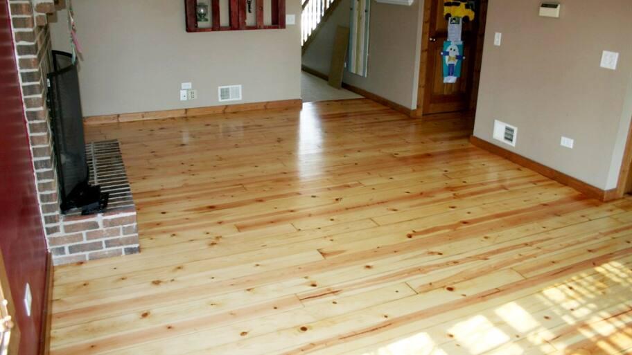 When Should You Refinish Hardwood Floors  Angies List