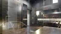 High Tech Shower - House Beautiful - House Beautiful