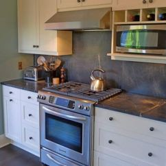 Soapstone Kitchen Counters Modern Appliances Pros And Cons Of Countertops Angie S List Countertop