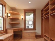Turn a Guest Bedroom into a Walk-In Closet | Angie's List