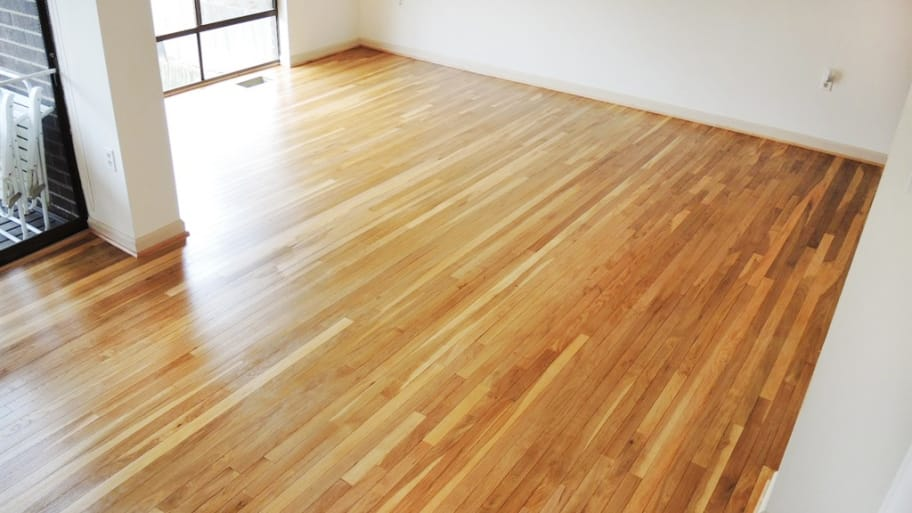 Hardwood Floors Cost