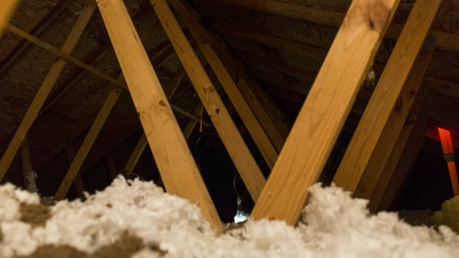 How Much Does Attic Insulation Cost  Angies List