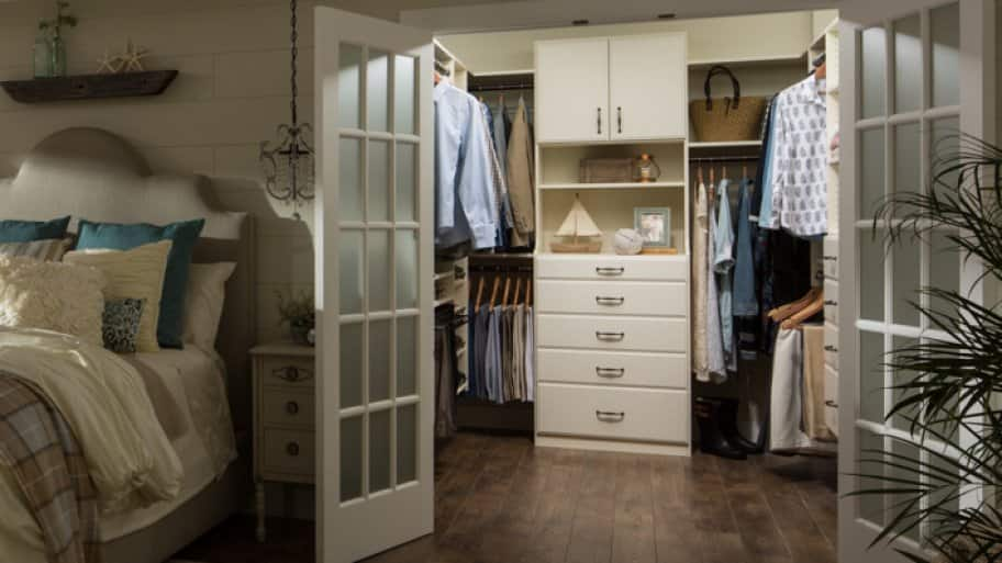 Buying DIY Custom Closets  Angies List
