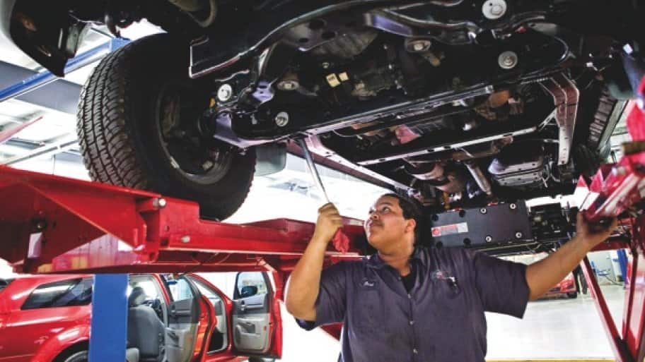 Car Repair Tips You Need To Know