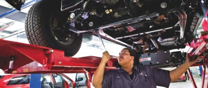 Use These Auto Repair Tips To Fix Your Car