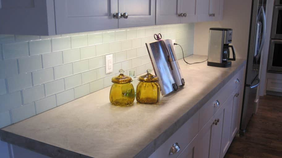 How Much Does A Concrete Countertop Cost How Much Do Concrete Countertops Cost? | Angie's List