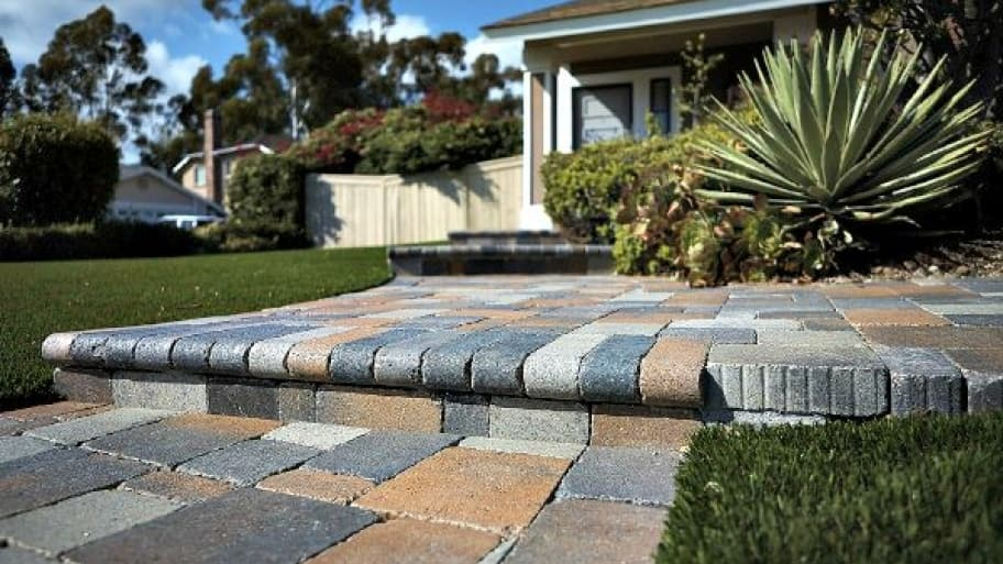 Why Choose Pavers Over Stamped Concrete  Angies List