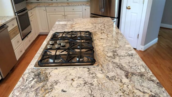 4 Steps For Installing New Countertops