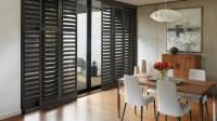 6 Sliding Door Window Treatment Options | Angie's List