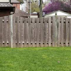 How Much Does An Outdoor Kitchen Cost Table Sets Ikea A Privacy Fence Cost?   Angie's List