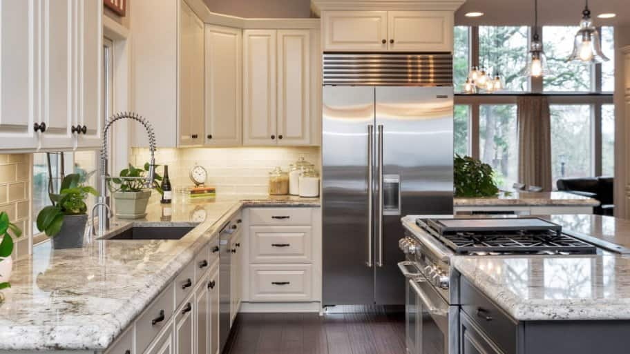 remodeling your kitchen ways to redo cabinets avoid these plumbing mistakes while